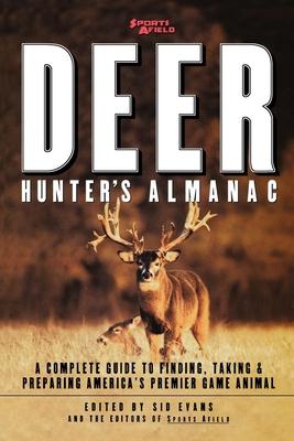 Cover for Sports Afield's Deer Hunter's Almanac