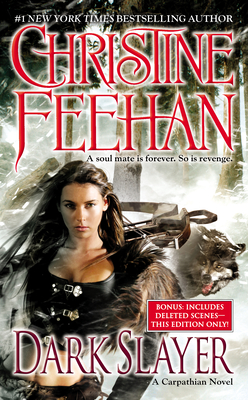 Dark Slayer (Carpathian Novel, A #20) Cover Image