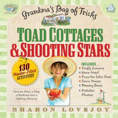 Toad Cottages & Shooting Stars Cover