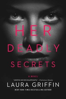 Cover for Her Deadly Secrets