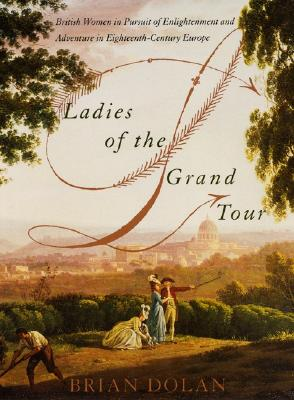 Ladies of the Grand Tour Cover