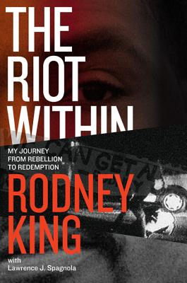 The Riot Within Cover