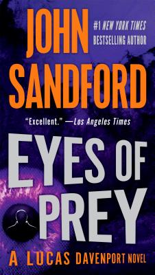Eyes of Prey (A Prey Novel #3) Cover Image