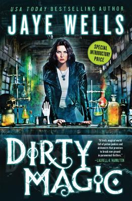 Dirty Magic Cover