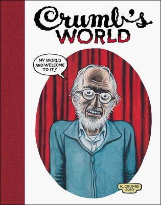 Crumb's World Cover Image