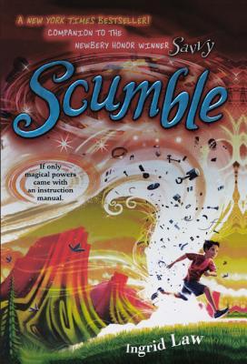 Scumble Cover Image