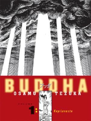 Buddha, Volume 1 Cover