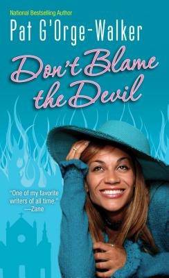 Don't Blame the Devil Cover Image