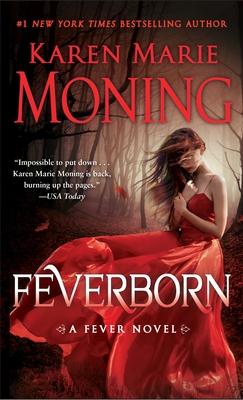 Feverborn: A Fever Novel Cover Image