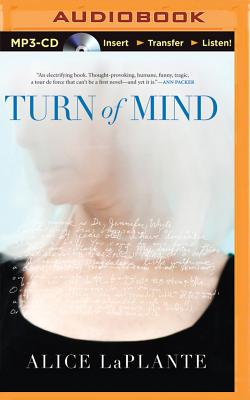Cover for Turn of Mind