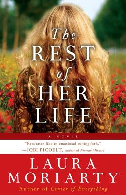 The Rest of Her Life Cover