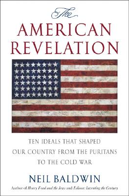 The American Revelation Cover