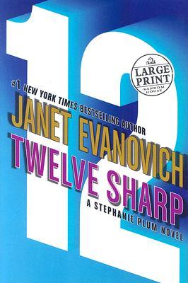 Twelve Sharp Cover Image