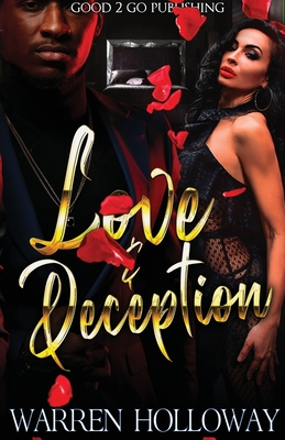 Love and Deception Cover Image