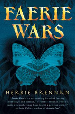 Faerie Wars (Faerie Wars Chronicles) Cover Image