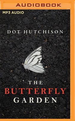 Cover for The Butterfly Garden (Collector #1)
