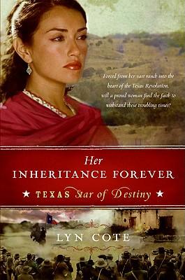 Her Inheritance Forever Cover