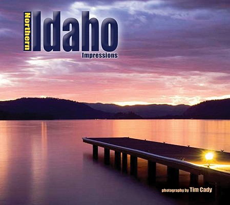 Northern Idaho Impressions Cover Image