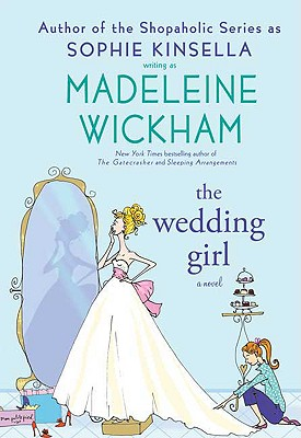 The Wedding Girl Cover