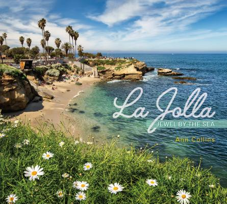 La Jolla Jewel by the Sea: Jewel by the Sea Cover Image