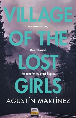 Cover for Village of the Lost Girls