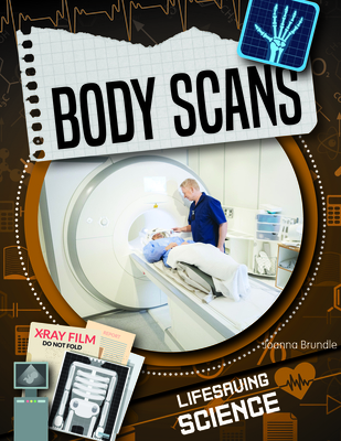 Body Scans Cover Image
