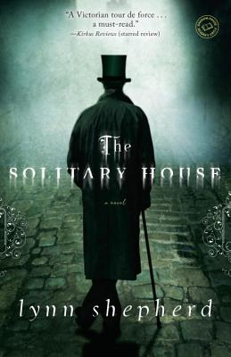 The Solitary House Cover
