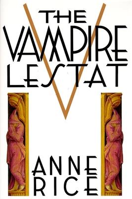 Vampire Lestat Cover