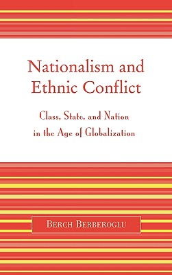 Cover for Nationalism and Ethnic Conflict