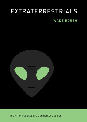 Cover for Extraterrestrials (MIT Press Essential Knowledge)