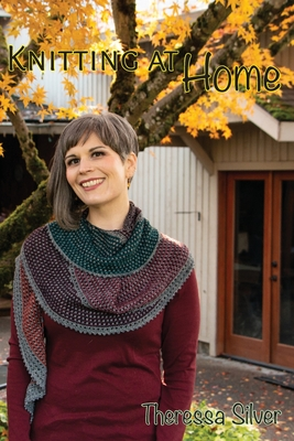 Knitting at Home Cover Image