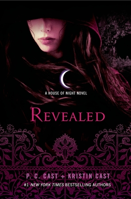 Revealed: A House of Night Novel (House of Night Novels #11) Cover Image