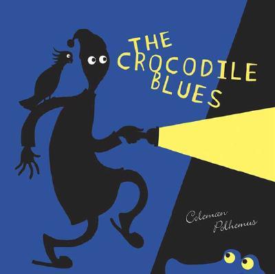 The Crocodile Blues Cover