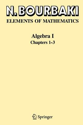 Algebra I: Chapters 1-3 Cover Image