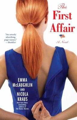The First Affair Cover