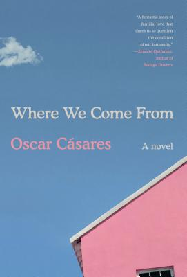 Where We Come From: A novel Cover Image