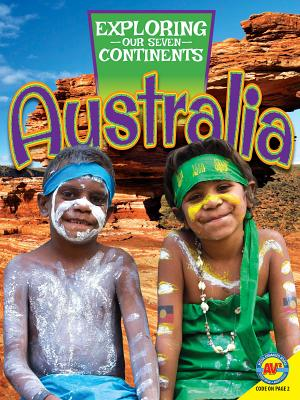Australia (Exploring Our Seven Continents) Cover Image