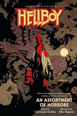 Hellboy: An Assortment of Horrors Cover Image