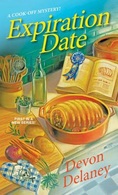 Expiration Date (A Cook-Off Mystery #1) Cover Image