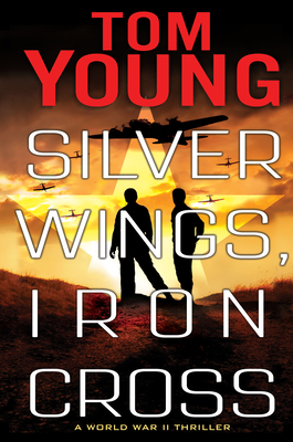 Silver Wings, Iron Cross Cover Image