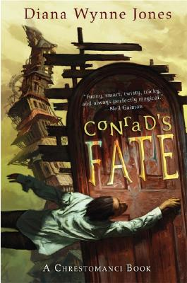 Conrad's Fate Cover