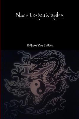 Black Dragon Ninjitsu Cover Image