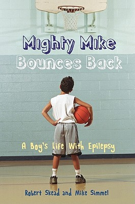 Mighty Mike Bounces Back Cover