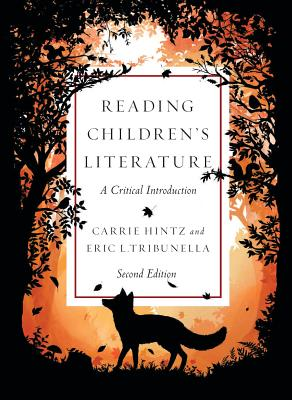 Reading Children's Literature: A Critical Introduction - Second Edition Cover Image