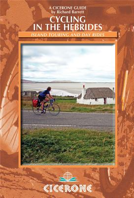 Cycling in the Hebrides Cover