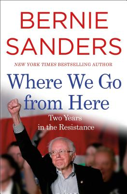 Where We Go from Here: Two Years in the Resistance Cover Image