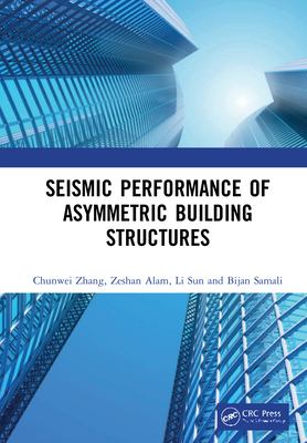 Seismic Performance of Asymmetric Building Structures Cover Image