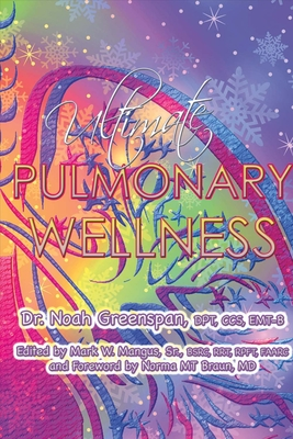 Ultimate Pulmonary Wellness Cover Image