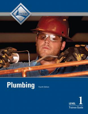 Plumbing, Level 1 Trainee Guide Cover Image