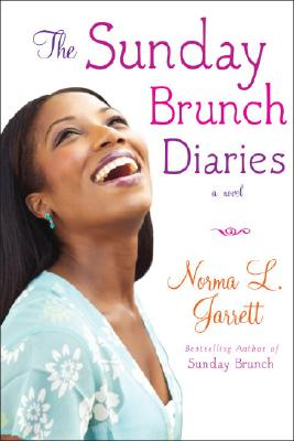 The Sunday Brunch Diaries Cover Image